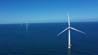 Equinor vil bygge mer havvind i Skottland: Legger inn bud på nye områder
