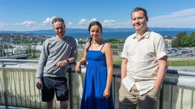 Norske tech-gründere vil låse sykkelen din på en ny måte