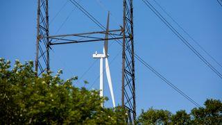 Selv om vindkraften har hatt en betydelig vekst i de siste årene, er det fortsatt vannkraft som dominerer. Vannkraft utgjorde 93,1 prosent, mens varme- og vindkraft utgjorde 1,2 og 5,7 prosent.
