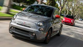Om det er Fiat 500e som er forklaringen på at Italia har klart størst andel av bileiere som ønsker seg ladbar bil neste gang de handler, gir ikke undersøkelsen svar på.