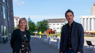 Det lille norske blockchain-selskapet tiltrekker seg verdens største oljeselskaper