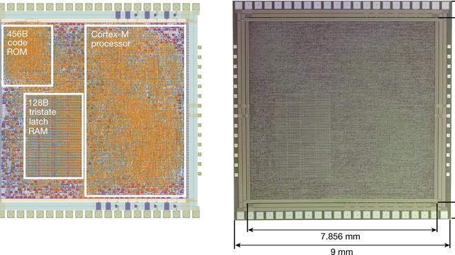 Bøyelig prosessor kan by på nye muligheter for «wearables»