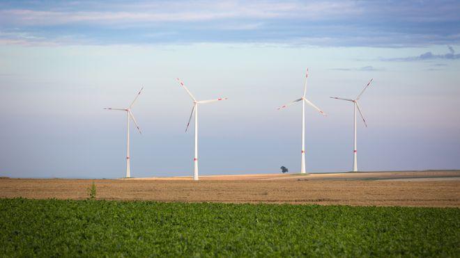 Rapport: Hele Tysklands energibehov kan dekkes med fornybare kilder om 10 til 15 år