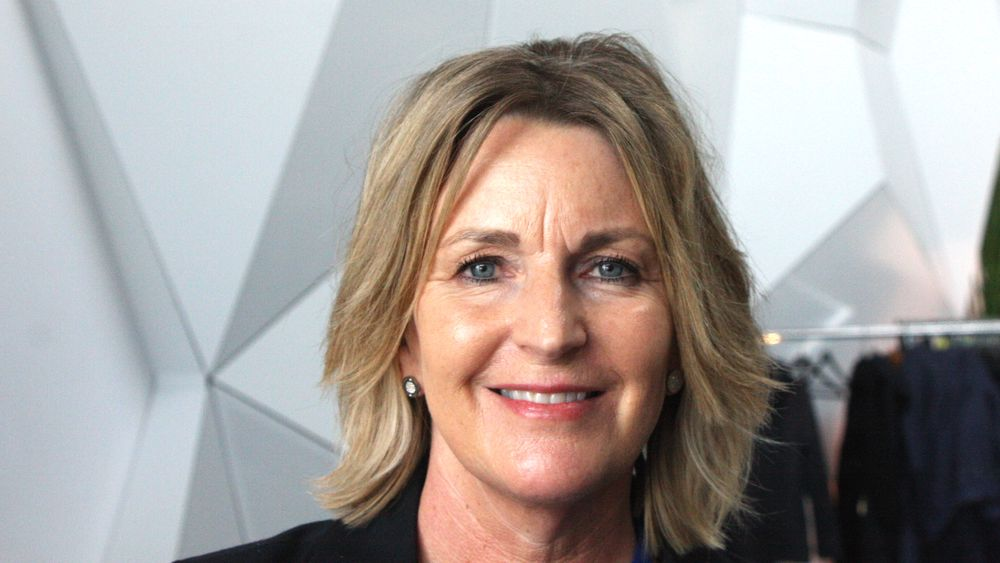 Ingrid Schjølberg skal hjelpe Norge til supermakt-posisjon