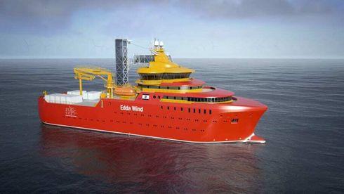 Enova kan gi opptil 600 mill til maritim hydrogen, men trolig blir det mindre