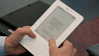 Den opprinnelige Kindle-utgaven fra 2007.