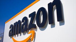 Amazon er ilagt et gigantisk forelegg for angivelig å ha brutt EUs regler for datalagring.