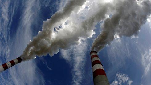 Kullkraftverket Belchatow Power Station er verdens mest forurensende kraftverk. I 2018 slapp kraftverket ut med CO2 enn hele Sveits.