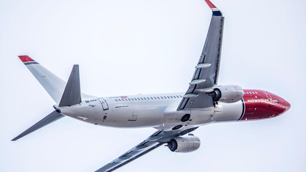 Pandemien kan føre til at flytilbudet i Norge blir dårligere framover.