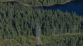 Norge har solgt rekordmye strøm i år