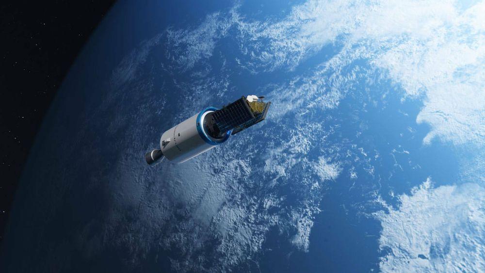Spectrum er en totrinnsrakett som vil kunne skyte opp satellitter i lav bane til en pris som kan utfordre Spacex og Blue Origin.