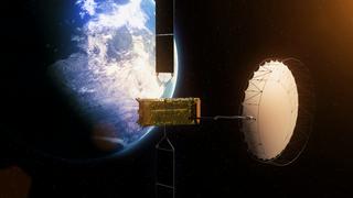 Inmarsat vil bygge lavbane-satellitter og 5G-nettverk