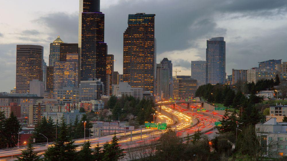 Mindre enn 2 prosent av bilene som selges i USA, er elbiler, ifølge det internasjonale energibyrået IEA.