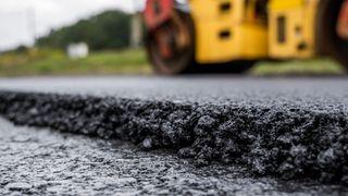 Ny ingrediens skal gjøre asfalten mer miljøvennlig