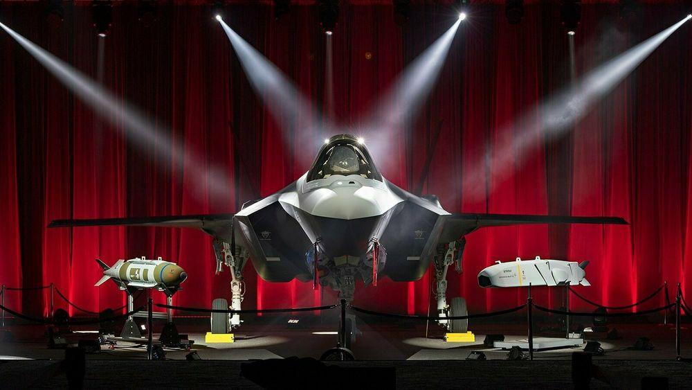 I juni 2018 var det utrullingsseremoni for det første tyrkiske F-35A. 13 måneder senere ble Tyrkia sparket ut av partnerskapet.