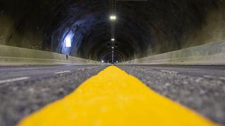 Må gjennomgå sikringsrutinene for veitunnelene