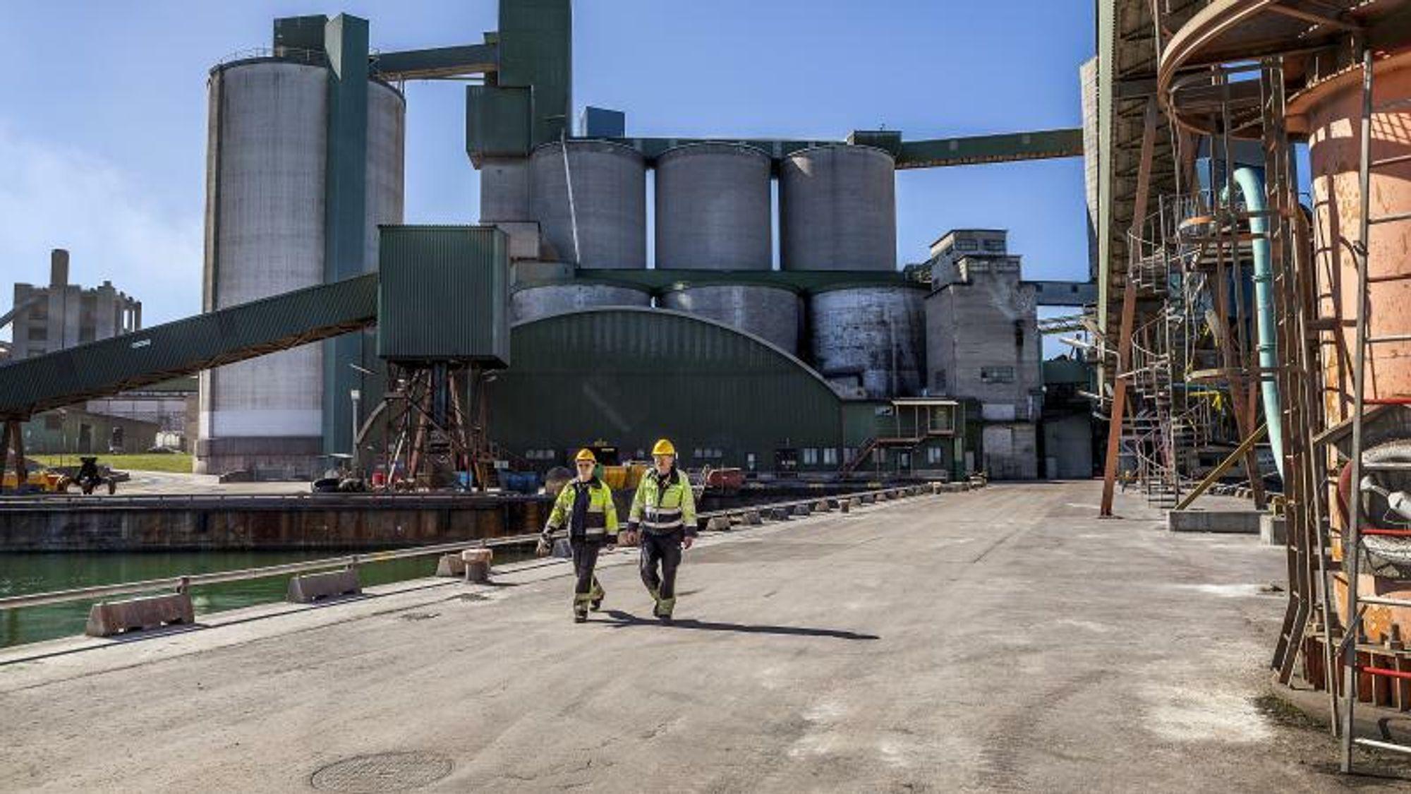 Bransjeforening frykter for opp mot 400.000 arbeidsplasser etter miljødomstol-avslag.
