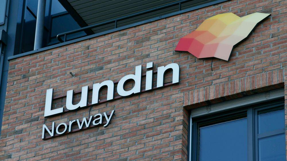 Oljeselskapet Lundin har startet prøveproduksjon fra Rolvsnesfunnet i Nordsjøen.