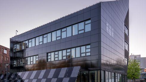 BIPV integrerte solceller sitef rapport anvisning byggforsk sondre aasbø nora schjøth bunkholt
