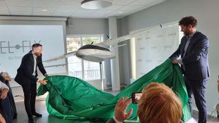 Lanserer elektriske sjøfly: – Enormt potensial over hele landet