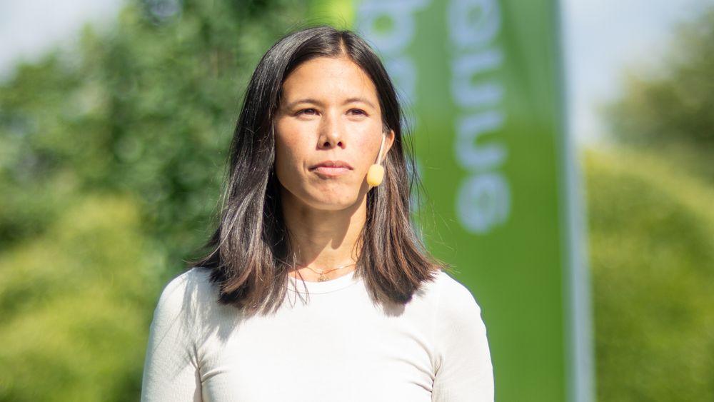 MDGs førstekandidat i Oslo, Lan Marie Berg, mener det er på tide å legge ned utdanning rettet mot olje- og gassnæringen.