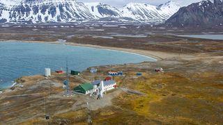 Store Norske går fra kull til fornybar. Vil drifte arktiske off-grid-samfunn fra Svalbard