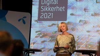 Digital sikkerhet 2021: IKT-Norge vil bekjempe cyberangrep med digitalt fredsarbeid i FN