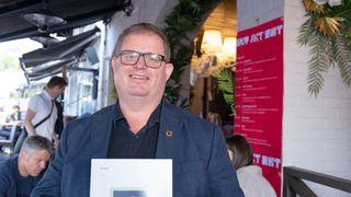 Simen Sommerfeldt, teknologidirektør i Bouvet Norge og stedfortreder i Personvernnemda, har sammen med kolleger i Bouvet undersøkt personvernet i norsk skole.