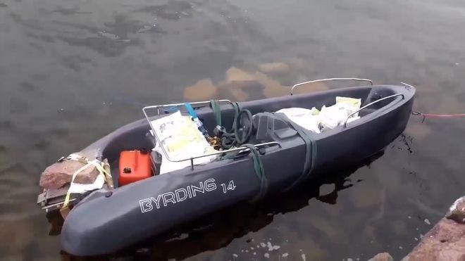 67 kunder hadde betalt depositum og de første båtene var støpt: – Så gikk alt galt, sier gründeren