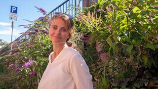 Ann-Helen Moum, digitaliseringssjef i Kristiansand kommune