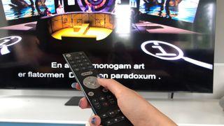 TV2 vil nekte Altibox å produsere fjernkontroller uten egen TV2-knapp