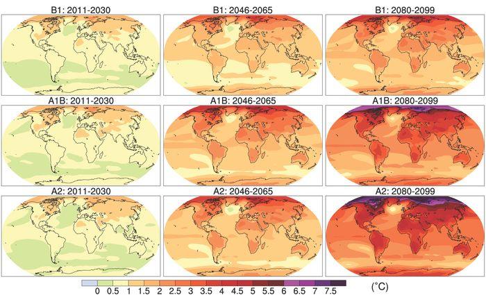FNs klimapanels rapport inneholder en rekke scenarier. Noen av dem bygger på urealistiske forutsetninger, skriver artikkelforfatteren.