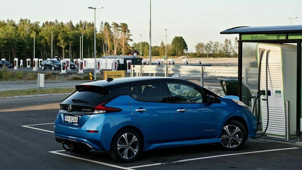 Panasonic, Equinor og Hydro venter rask vekst i batteriproduksjonen i årene som kommer. En batterifabrikk i Norge skal etter planen stå klar i 2025.