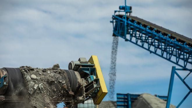 Lanserer Norges mest miljøvennlige betong