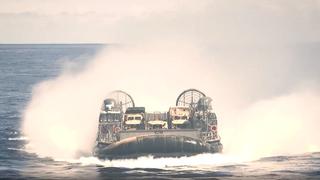 Ny video: Se hvordan to NSM senket den utrangerte amerikanske fregatten