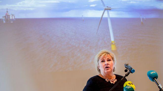 Knallhard kritikk mot regjeringens fornybar-støtte: – En hån mot forbrukerne