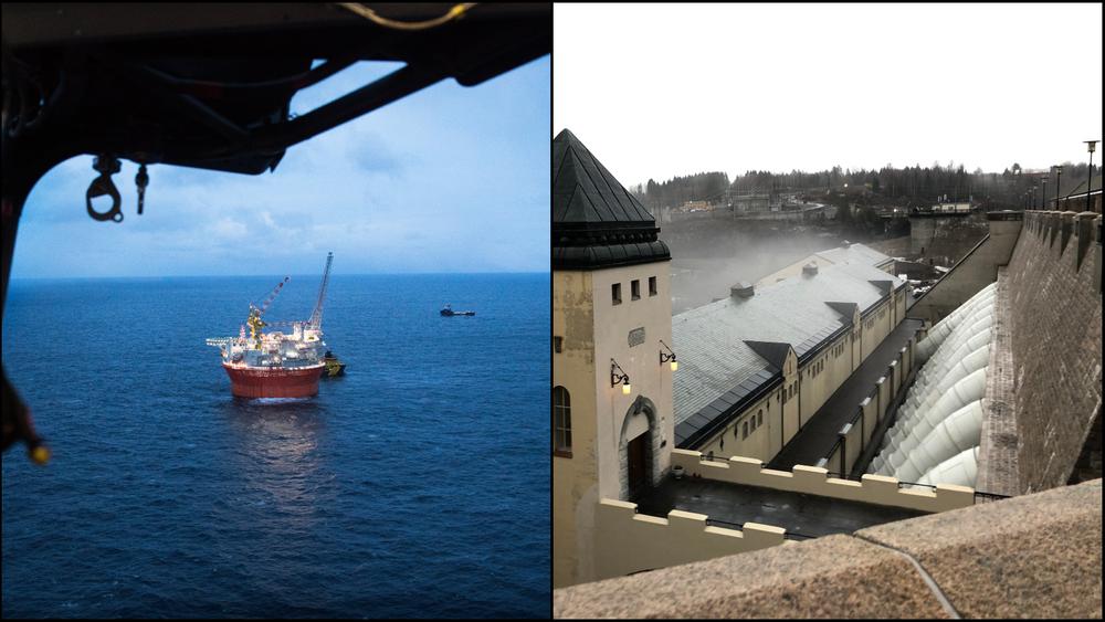Ifølge DN pågår det samtaler om en mulig sammenslåing av NHO-organisasjonene Norsk Olje og Gass og Energi Norge. Forslaget blir møtt med skepsis i kraftbransjen.