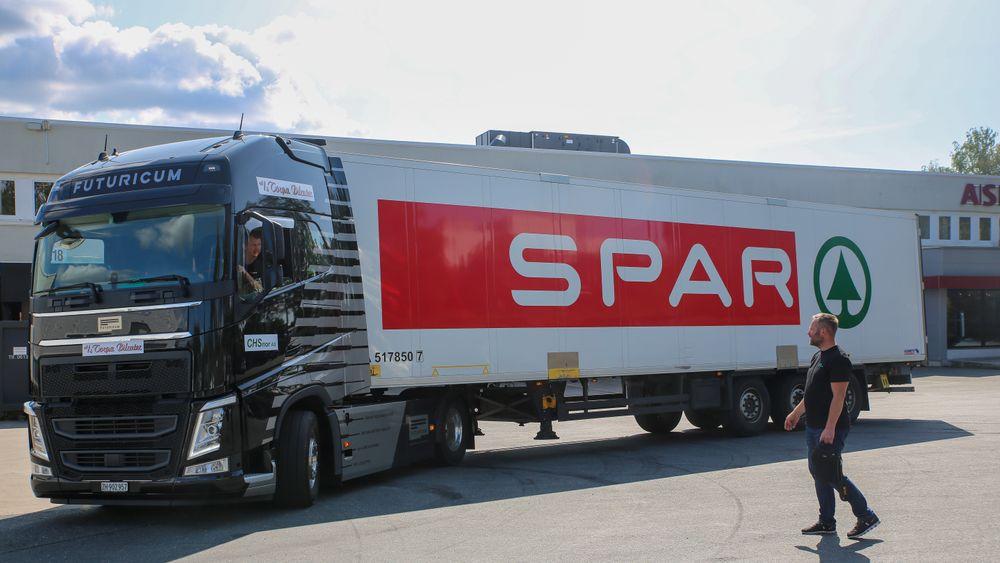 I sommer fikk Asko levert Emma, Norges første tunge elektriske lastebil. Nå kan det bli enklere å lade henne i Oslo-området.