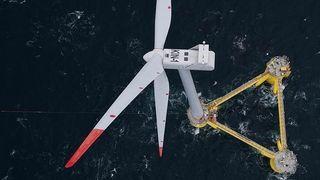 Norsk Industri frykter konkurranse fra spanske verft: Har levert til tre havvindparker