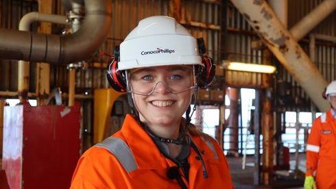 Oljeminister Tina Bru har ikke evnet å forsvare sitt departements fagområde; kanskje har hun ikke villet, skriver Øystein Noreng.