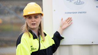 Olje- og energiminister Tina Bru (H) og regjeringen vil endre reglene for oljeskatten. I praksis må de som vil lete ta litt større risiko. Men den viktigste endringen er at Norge faktisk begynner å tenke kritisk om subsidiene oljebransjen mottar, skriver artikkelforfatteren.