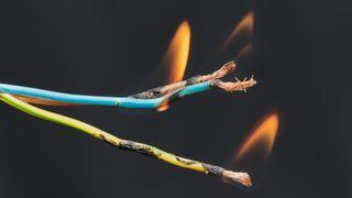 Brannfare i mikronett:Selv anerkjente produkter kan skape trøbbel når de brukes på nye måter