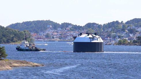 Her er oversikten: 20 selskaper utvikler lukkede oppdrettsanlegg i sjø for å kommelakselus og fôrrester til livs