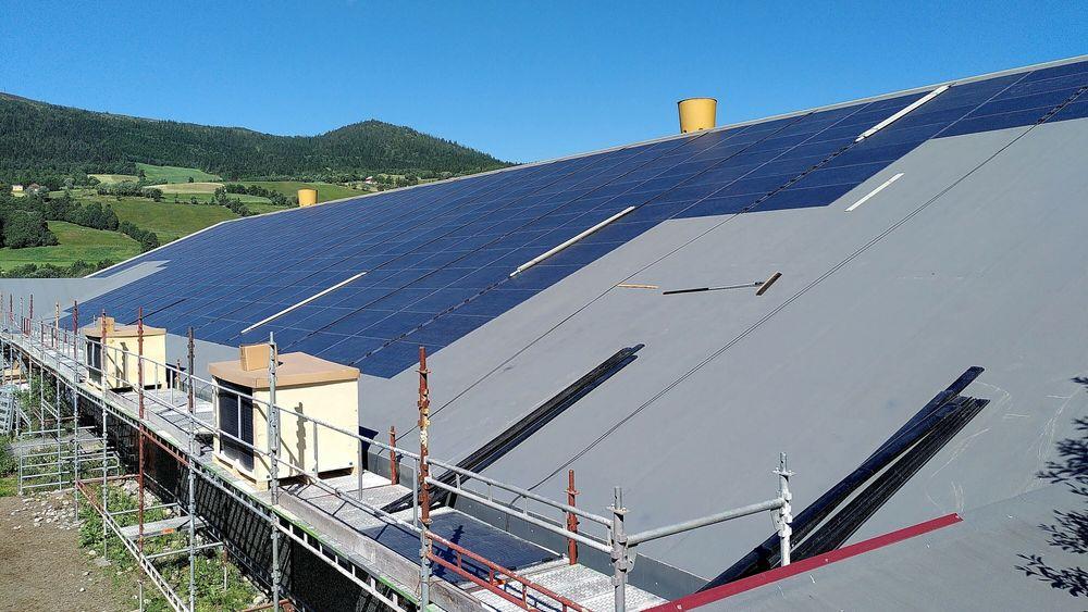 Strømproduksjon i liten skala, fra tak, hindres av elavgifter og et regelverk som stammer fra før solcelleanlegg var et aktuelt alternativ til det ordinære kraftnettet.