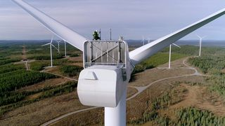 Varsler ti års utbyggingspause for vindkraft: – Alvorlig for bransjen og for Norge