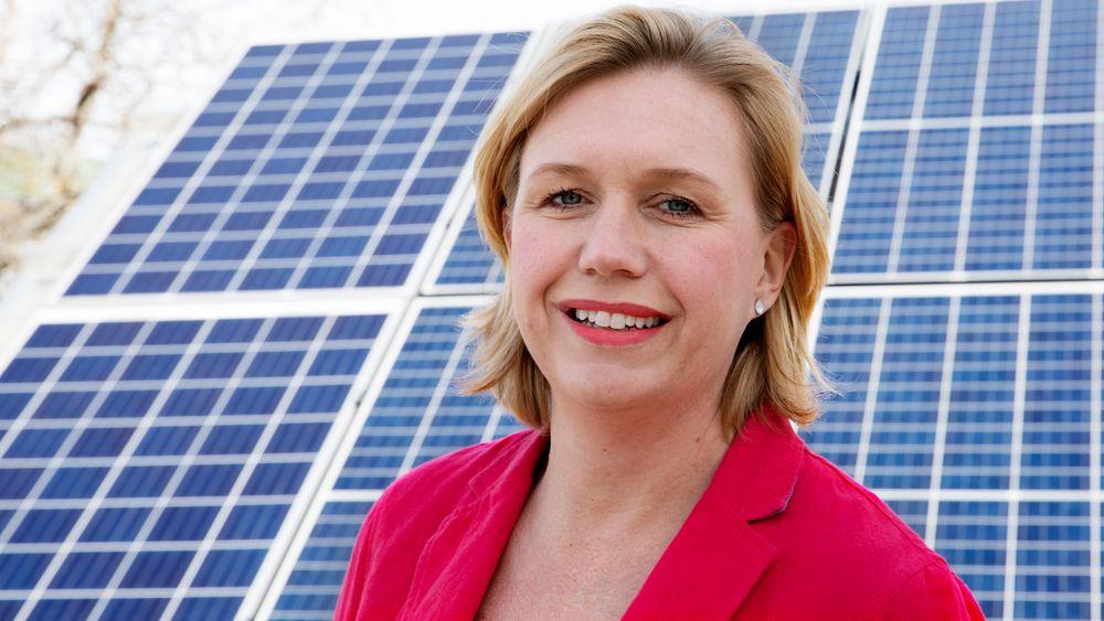Det er viktig at man fokuserer på nybygging av kraftverk i årene som kommer, ikke på det som historisk er blitt bygd ut, skriver Trine Kopstad Berentsen, daglig leder i Solenergiklyngen.