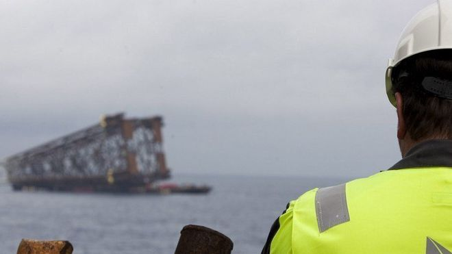 Vi oljearbeidere bør stemme MDG