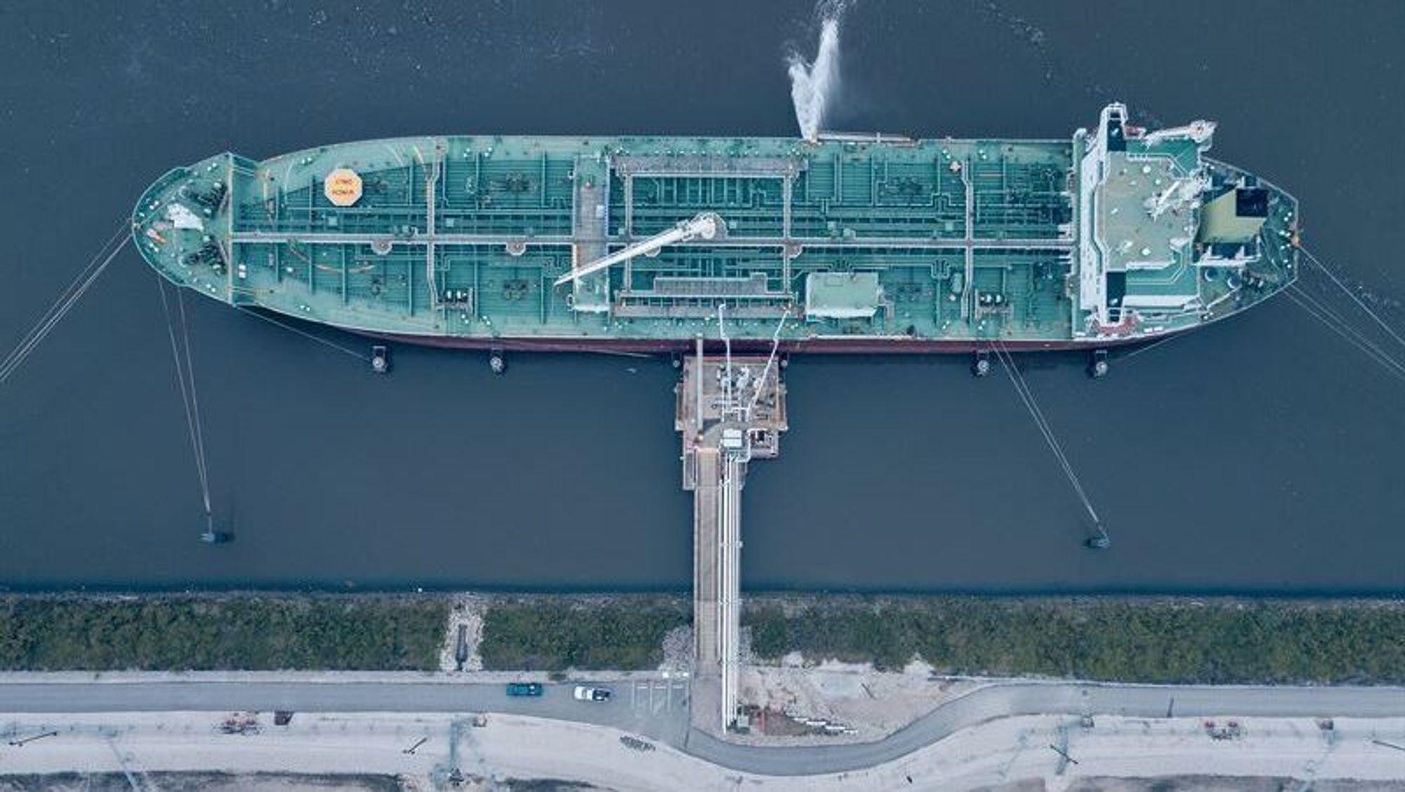 Testingen av karbonfangst i skip kan framskyndes litt, melder Wärtsilä