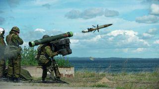 Etter 20 år blir det comeback for bærbart luftvern i den norske hæren