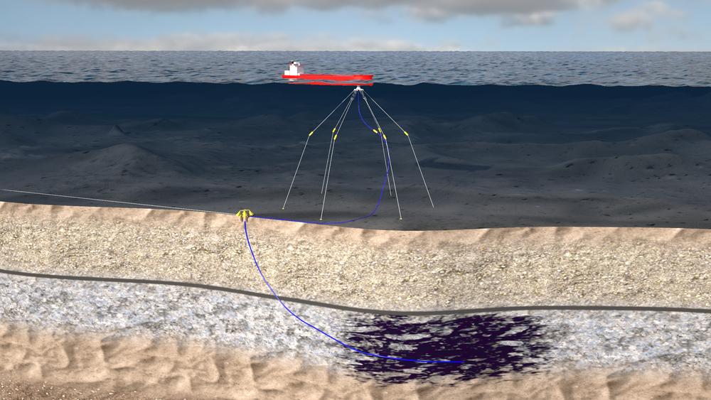 Horisont Energi står bak det som ligger an til å bli det andre CO2-lageret på norsk sokkel. De har søkt om lisens i Barentshavet, og planen er å fange CO2 fra ammoniakkproduksjon, som skal lagres her.
